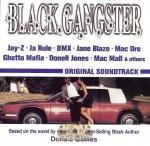 Black Gangster - Original Soundtrack