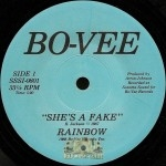 Rainbow - She's A Fake