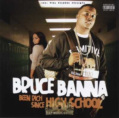Bruce Banna - Been Rich Since High School