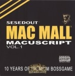 Mac Mall - Macuscript Vol. 1