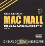 Mac Mall - Macuscript Vol. 1