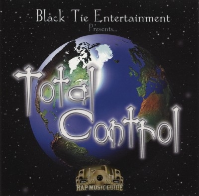 Black Tie Entertainment Presents - Total Control