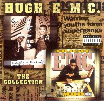 Hugh E M.C. - The Collection