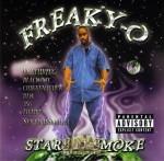 Freaky-O - Stars N' Smoke
