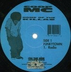 Coop MC - Funkytown