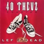 40 Thevz - Lef 4 Dead