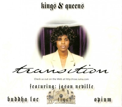 Transition - Kings & Queens