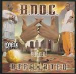 B.N.O.C. - Affiliated