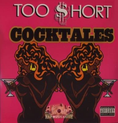 Too Short - Cocktales