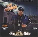 Lee Majors - Muzik 4 The Mobb