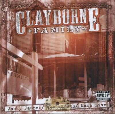 Clayborne Family - Clayborne Family