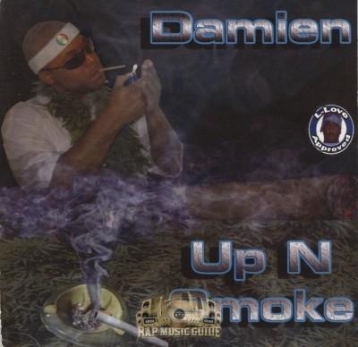 Damien - Up N Smoke