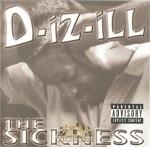 D-iZ-iLL - The Sickness