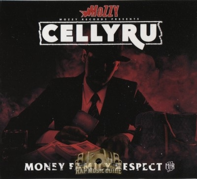 CellyRu - Money Family Respect