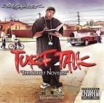 Turf Talk - The Street Novelist