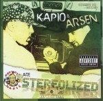 Kap10 & Arsen - Stereolized