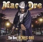 Mac Dre - The Best Of Mac Dre Volume Five