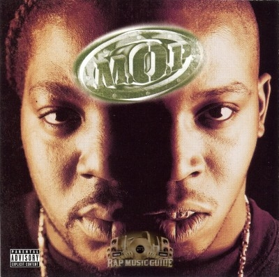M.O.P. - First Family 4 Life