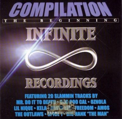 Infinite Recordings - The Beginning Compilation