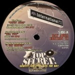 Top Secret - Bay Area Edition V.1