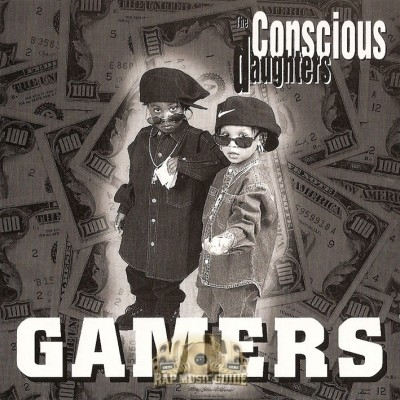 Conscious Daughters - Gamers
