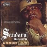 Sandavol - Sandstorm