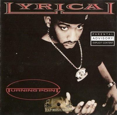 Lyrical - Turning Point