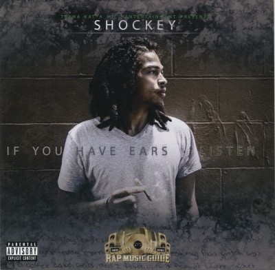 Shockey - If You Have Ears, Listen