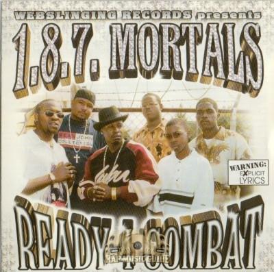 1.8.7. Mortals - Ready 4 Combat