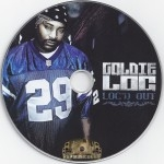 Goldie Loc - Loc'd Out