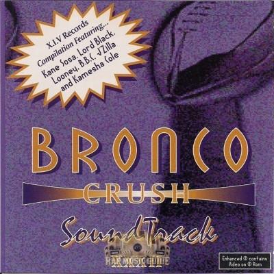 LRG - Bronco Crush