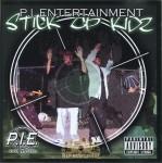 Stick Up Kidz - Stick Up Kidz