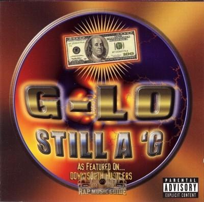 G-Lo - Still A G