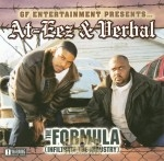 At-Eez & Verbal - The Formula (Infiltrate The Industry)