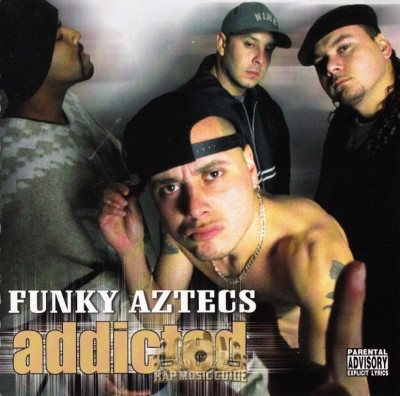 Funky Aztecs - Addicted