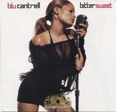 Blu Cantrell - Bitter Sweet