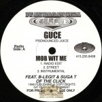 Guce - If It Ain't Real It Ain't Official EP