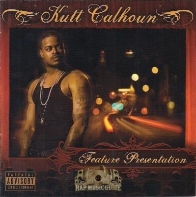Kutt Calhoun - Feature Presentation