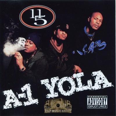 11/5 - A-1 Yola