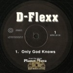 D-Flexx - Only God Knows