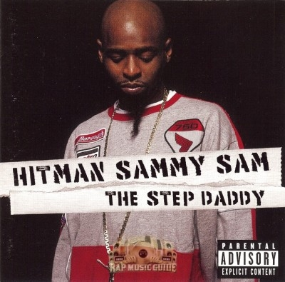 Hitman Sammy Sam - The Step Daddy