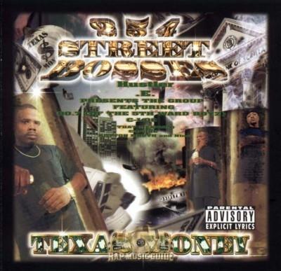 254 Street Bosses - Texas Money