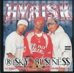 Hyrisk - Risky Business