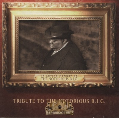 Puff Daddy & Faith Evans - Tribute To The Notorious B.I.G.