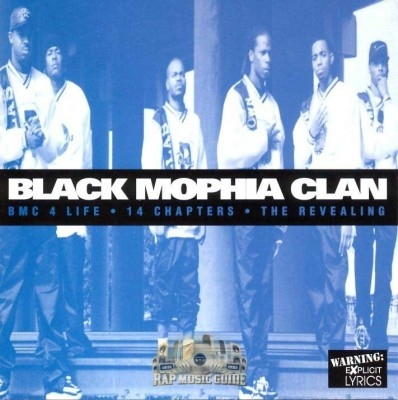 Black Mophia Clan - BMC for Life