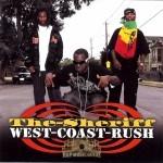 The Sheriff - West Coast Rush