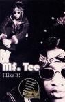 Ms. Tee - I Like It