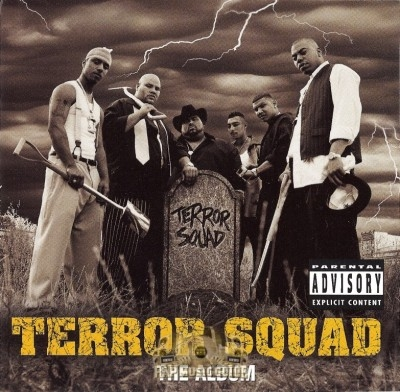 Terror Squad - The Album