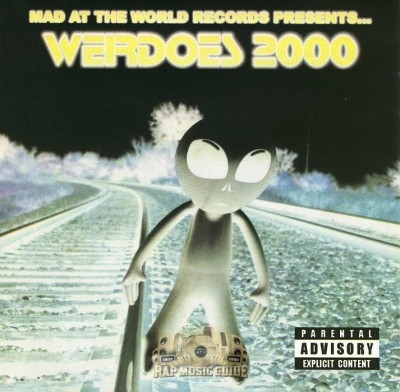 Weirdoes - Weirdoes 2000