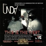 Tha Unda - This Iz The West Mixulation